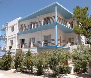 Poseidon Hotel (3 *)