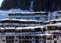 Фотография отеля Grand Monastery
