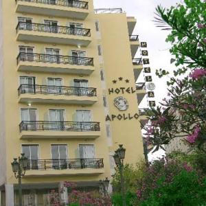 Apollo Hotel Athens (3)