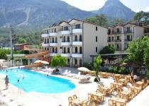 Фотография отеля Acacia Resort