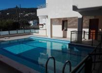 Фотография отеля Dabasi Hotel Skiathos
