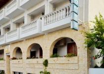 Фотография отеля Aretousa Hotel