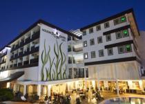 Фотография отеля Holiday City Hotel
