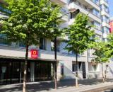 Adagio Aparthotel Paris Buttes Chaumont