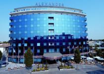 Фотография отеля Hotel Alexander Palace