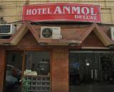 Anmol Deluxe Hotel