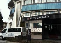 Фотография отеля Cardano Hotel Malpensa