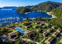 Фотография отеля Rixos Premium Gocek Suites & Villas