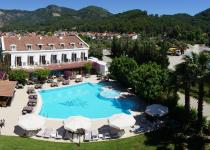Фотография отеля Gocek Lykia Resort