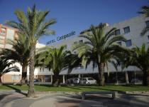 Фотография отеля Hotel Campanile Alicante
