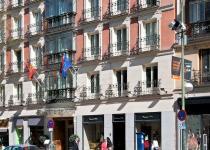 Фотография отеля Catalonia Goya