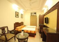 Фотография отеля Hotel Chanchal Deluxe