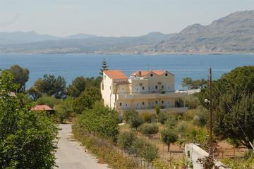 Отель George Beach Studios Греция, о. Родос