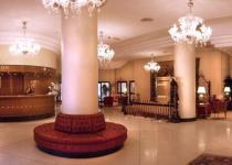 Фотография отеля Grand Hotel Barone Di Sassj
