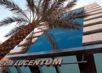 Фотография отеля Eurostars Lucentum