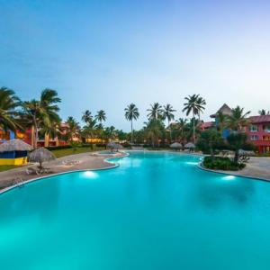 Caribe Club Princess Beach Resort & SPA (4 *)
