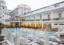 Фотография отеля Merve Sun Hotel & Spa