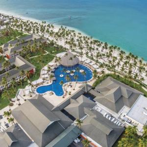 Barcelo Bavaro Beach (5 *)