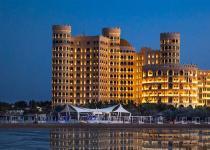 Фотография отеля Al Hamra Residence and Village