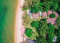 Фотография отеля Arcadia Phu Quoc Resort