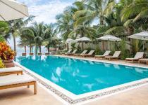 Фотография отеля Villa Aria Muine