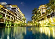 Фотография отеля Welcome World Beach Resort & Spa