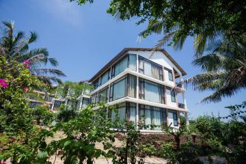 Отель Fiore Healthy Resort Вьетнам, Фантьет
