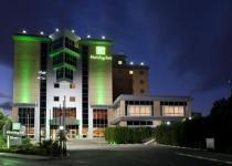 Фотография отеля Holiday Inn Bursa