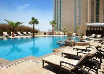 Фотография отеля Sofitel Abu Dhabi Corniche