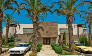 отель Casa Dell'Arte Luxury Family Resort