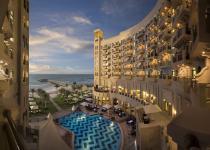 Фотография отеля Bahi Ajman Palace