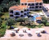 Aegean Sun Studios And Apartments
