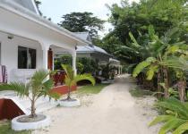 фотография отеля Villa Veuve