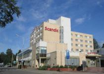 Фотография отеля Scandic Riihimaki