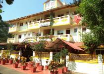 Фотография отеля Failaka Hotel