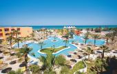 карибиан ворлд джерба тунис цена на тур