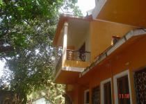 Фотография отеля The Orange House