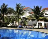 Camphor Hotel Goa