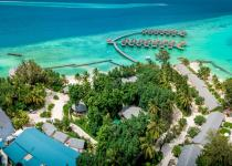 Фотография отеля Centara Ras Fushi Resort & Spa Maldives