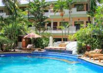Фотография отеля The Viridian Resort