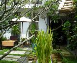Frangipani Villa-90s Hotel