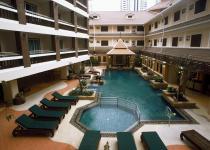 Фотография отеля Aiyaree Place