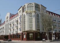 Фотография отеля Ukraine Palace
