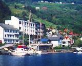 Rica Ulvik Hotel