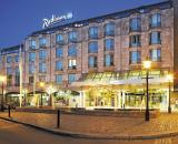 Radisson BLU Scandinavia Hotel Gothenborg