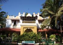 Фотография отеля Casa Anjuna