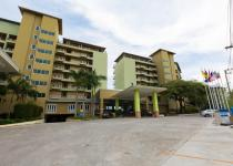 Фотография отеля Royal Phala Cliff Beach