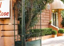 Фотография отеля Hotel Villa delle Rose