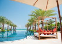 Фотография отеля Marrakesh Hua Hin Resort & Spa