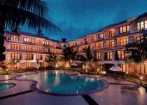 Фотография отеля DoubleTree by Hilton Hotel Goa